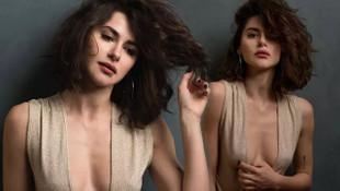 Nesrin Cavadzade: Müstehcen fotoğrafları biriktiriyorum