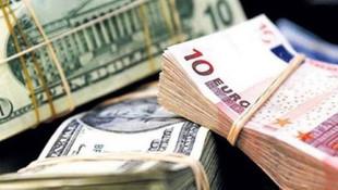 TL yeniden eriyor... Dolar ve Euro yükselişe geçti!