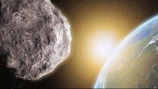Ünlü astrofizikçi tarih verip uyardı: Dünya'ya göktaşı çarpabilir