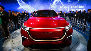 Yerli otomobil TOGG'un bataryası da Türkiye'de üretilecek