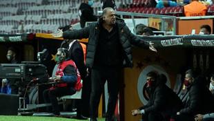 Galatasaray'da kadroya alınmayan yıldız kriz çıkardı!