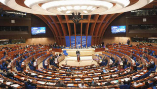 Avrupa Konseyi Türkiye'yi ''izleme''ye aldı