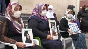 HDP'li vekilden evlat nöbetindeki ailelere hakaret skandalı!