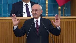 Kılıçdaroğlu'ndan Erdoğan'a çok sert yanıt