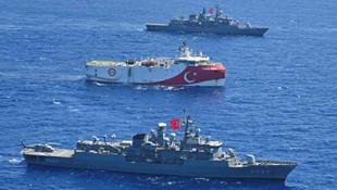 Türkiye'den 2 yeni NAVTEX kararı daha