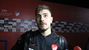 Fenerbahçe Dorukhan Toköz'ü transfer etmek istiyor