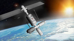 Türksat 5A uydusu için geri sayım başladı!
