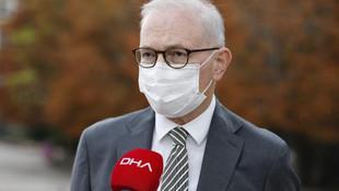 Türk profesörün Covid-19 aşısının Türkiye'deki denemeleri başlıyor!