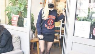 Aleyna Tilki yırtık çoraba 1.300 TL mi ödedi ?