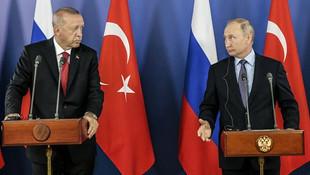Rusya'dan skandal Türkiye mesajı!