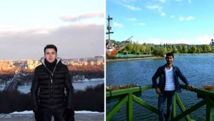 Türkiye'den Dağlık Karabağ'a giden bir genç şehit oldu