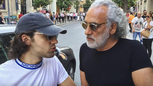 Sinan Çetin'in küçük oğlu alkollü araç kullanırken yakalandı