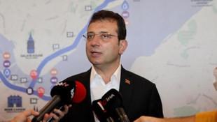 İmamoğlu'ndan ''yeni taksi'' çıkışı: ''Herkes yetkisini bilecek''