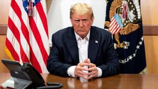 Trump'ın vergi kayıtlarında ''Çin'' detayı