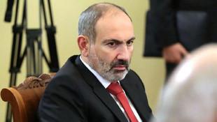 Ermenistan Başbakanı Paşinyan: Sonuna kadar savaşacağız