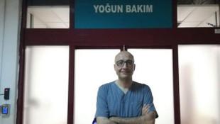 Bilim Kurulu Üyesi Prof. Dr. Yamanel koronavirüsü yendi!