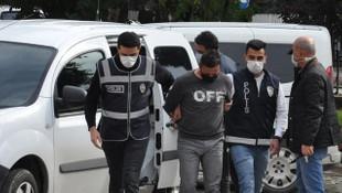 Konya'da avukatı kör eden saldırgan, boşanma aşamasındaki müvekkilin kocası çıktı