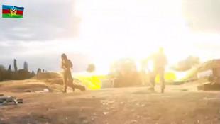 Ermenistan darda! Gönüllüler cepheye çağrıldı!