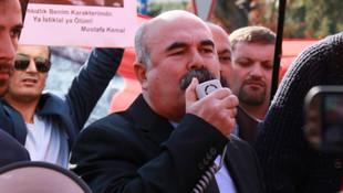 Erdoğan'ın 88 bin TL'lik maaşına sert tepki
