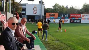 Florya Mustafa Cengiz'in açıklamalarından rahatsız!
