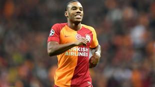 Garry Rodrigues Galatasaray'a geri dönüyor!