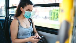 Uzmanlar uyardı: Ucuz maskelerden uzak durun!