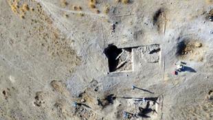 Van'da 5 bin yıla ait yaşam izleri bulundu