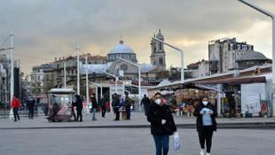 Bilim Kurulu üyesi İstanbul'da vaka sayılarındaki artışın nedenini açıkladı