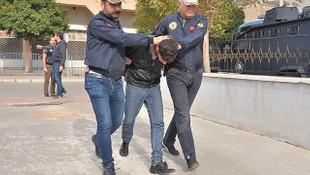 İtirafçı olan DEAŞ'lı terörist tahliye edildi!