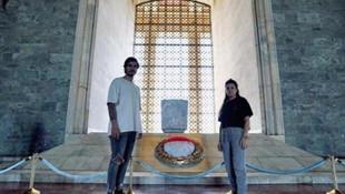 Barış Murat Yağcı ve Nisa Bölükbaşı'ndan aşk açıklaması geldi
