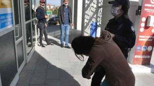 Karaman'da gardiyanın yaralanması olayında bir tutuklama