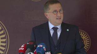 İYİ Parti'den FETÖ krizi'' ile ilgili yeni açıklama