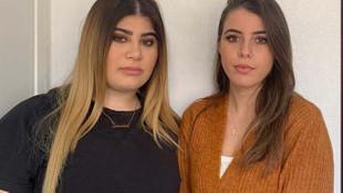 Fransa'da skandal olay! iki Türk genç kıza polis şiddeti