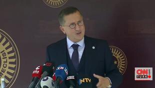 İYİ Parti'deki krizle ilgili yeni açıklama