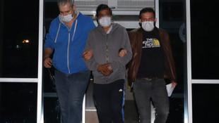 Otobüste taciz skandalı! Muavin tutuklandı