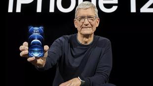 iPhone 12 Pro'da da hüsran! Apple'da yine aynı sorun!