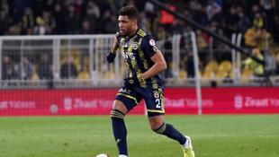 Falette Fenerbahçe'den ayrılma nedenini açıkladı