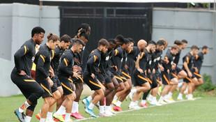 Galatasaray'da ocakta ayrılacak isimler netleşiyor
