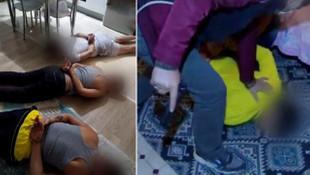 Ankara'da Barutlar çetesine operasyon: Çok sayıda gözaltı var