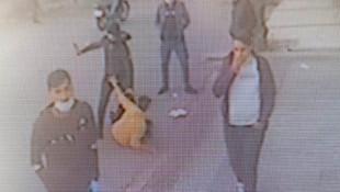 14 yaşındaki çocuğu öldürmüştü! Otostop yaparak bindiği araç sivil polis aracı çıktı