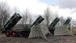 Pentagon'dan Erdoğan'dan çok sert S-400 tepkisi