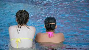 Bakandan skandal açıklama: ''Havuzlarda kadınlara özel seans ayrılması...''