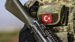 PKK'ya ağır darbe: 1 ayda 119 terörist etkisiz hale getirildi