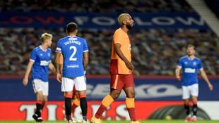 Galatasaray'da Fatih Terim'den flaş karar