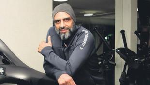 Survivor Hasan bilinmeyen hastalığını ilk kez açıkladı!