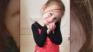 5 yaşındaki kızını boğarak öldürüp herşeyi itiraf etti!