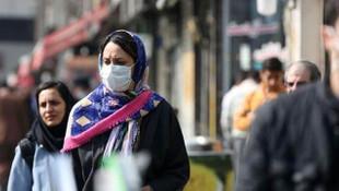 İran'da 335 kişi daha koronavirüs nedeniyle hayatını kaybetti