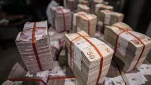 Bankalarda tam 217 milyon lira unutuldu!