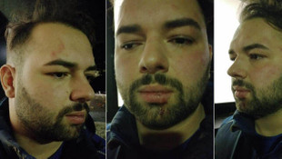 Almanya'da skandal! Türk iş insanına polis şiddeti
