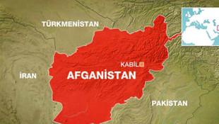Afganistan'ta eğitim merkezine saldırı: 13 ölü
